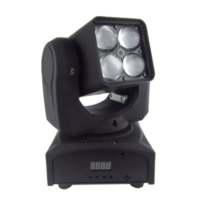 Mini Moving Head With Zoom