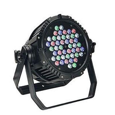48pcs 3w RGBW led waterproof Par Light