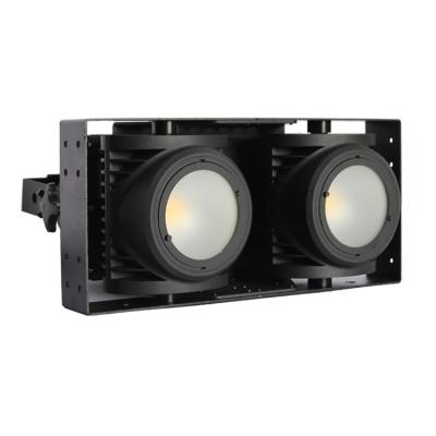 2 Eyes LED Waterproof Blinder Light