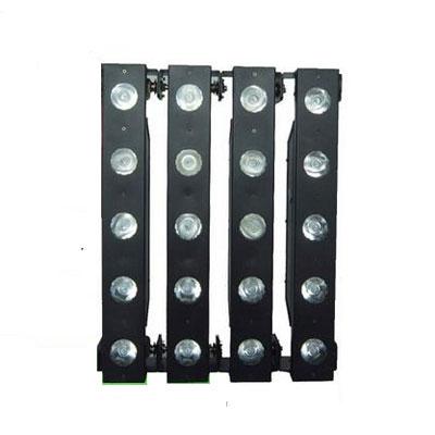 5 Eyes LED Matrix Light