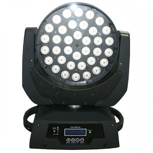 36 5in1 LED Moving Head Light
