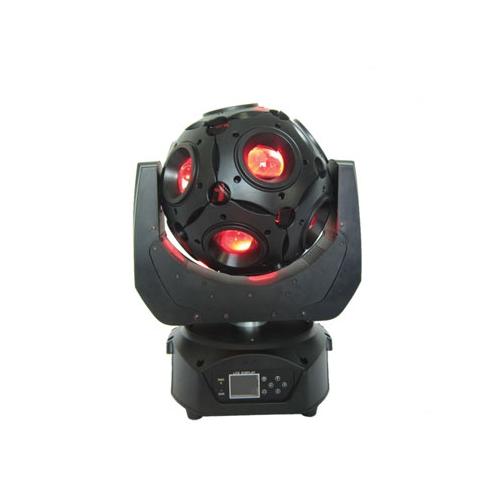 LED Beam Magic Ball