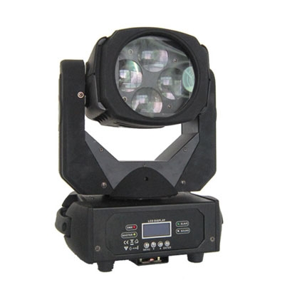 4 Eyes led super beam Light