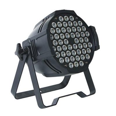 54pcs 1W/3W LED PAR light