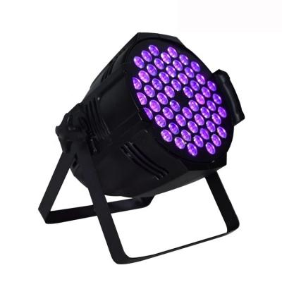 54pcs 3W LED UV PAR light