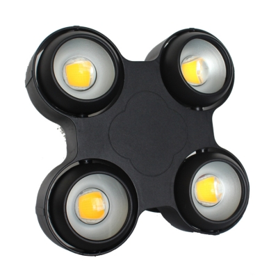 4 Eyes 400W COB Waterproof LED Blinder Light