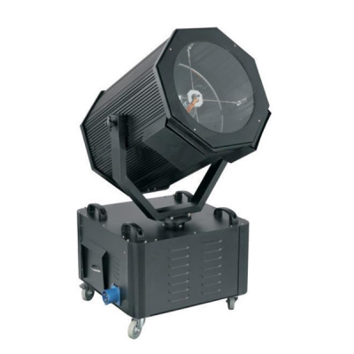 Eight Angle search light