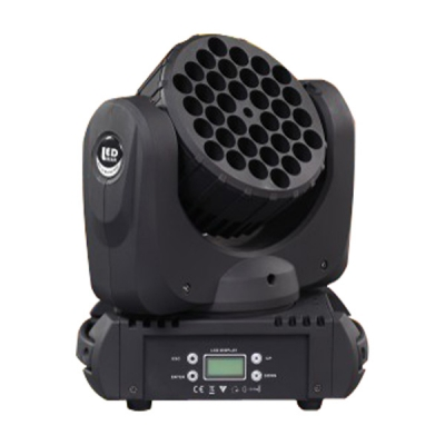 LED Beam Wash Moving Head