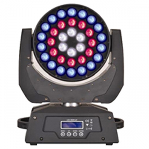 36 x310w 4in1 RGBW Led Moving Head
