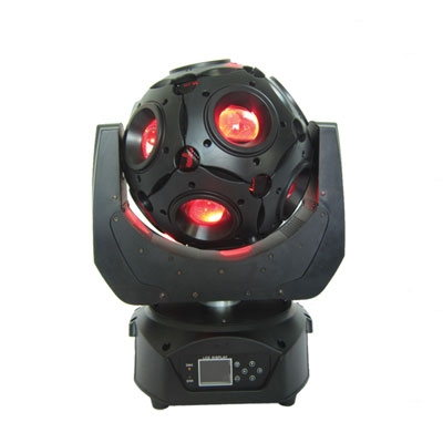 LED Beam Magic Ball