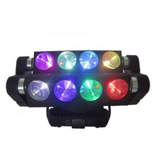 LED Spider Moving Head Light