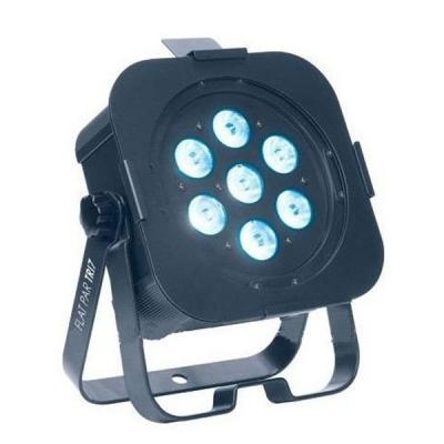 LED Plat Par Can