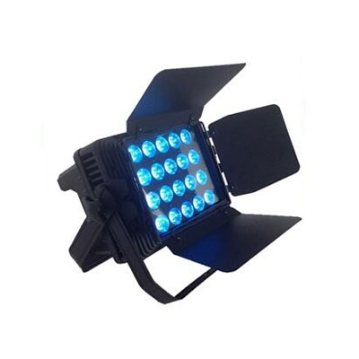 RGBWA LED Wall Washer Light